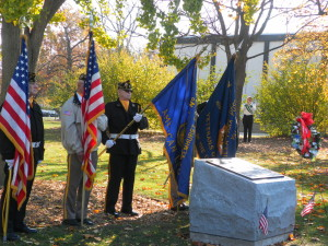 New Vietnam War Memorial dedicated