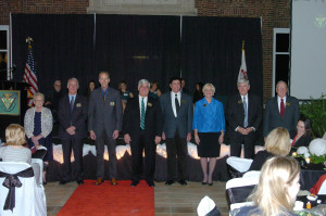 Dukes of Distinction ceremony held at York