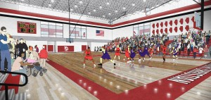 Timothy Christian to build new junior high school, athletics arena  $16 million project targets fall 2017 opening