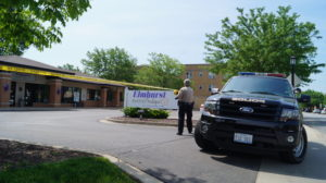 Search for Elmhurst bank robber ends with suspect's suicide