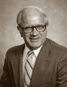 Former Elmhurst Mayor Ray Fick dies at 87