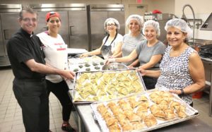 Ninth Annual Lebanese Festival coming Sept. 9-10