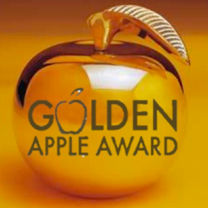 Teacher at Fischer Elementary nominated for Golden Apple