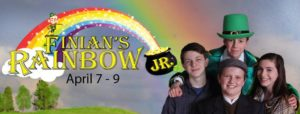 Saint Genesius Productions Youth Theater Group performs Finian's Rainbow Jr.