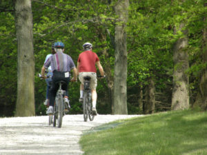 New 1 mile trail coming to St. James Farm in 2017