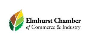 New Elmhurst Chamber Logo is 100 years in the making