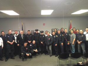 City announces new additions to its public safety forces