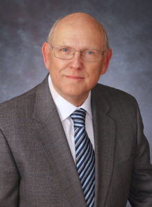 Long-time trustee Al Bulthuis elected Village President