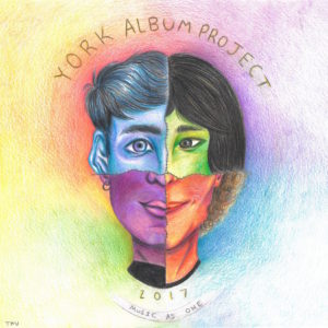 """Music as One"" released by the York Album Project"