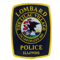 Lombard Police report