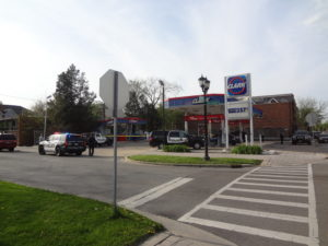 Police Chief offers update of gas station robbery