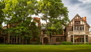 Enjoy old-fashioned garden party to benefit Mayslake Hall restoration June 4