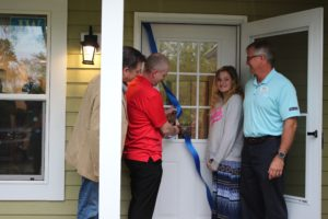 DuPage Habitat for Humanity welcomes new homeowners to Bensenville