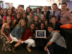York's 'West Side Story' Named Best Production at Illinois High School Musical Theatre Awards