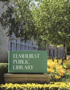 Programs coming to Elmhurst Public Library