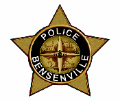 Bensenville Police Department report