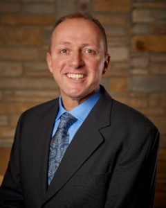 Ed Stevenson named Executive Director for the Forest Preserve District of DuPage County