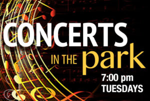 "Addison Center for the Arts continues free ""Concerts in the Park """