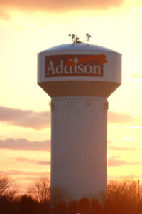 Addison Community Calendar