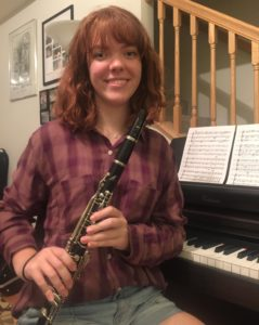 WB sophomore to perform with Chicago Youth Symphony Orchestra