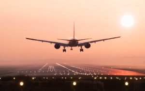 Good news on the horizon for Fly Quiet Runway Tests