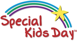 Special Kids Day holiday party