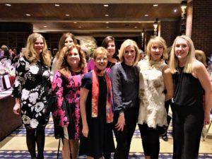 Panhellenic Assn. holds annual fashion fundraiser