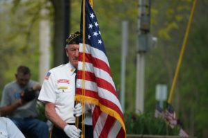 City to celebrate 100th Memorial Day Parade on May 28