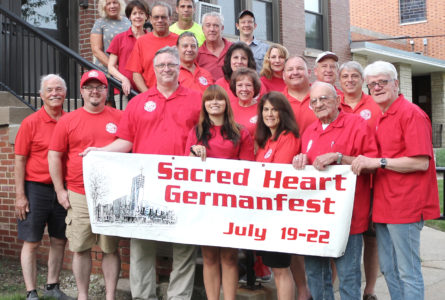 It's time for Germanfest!