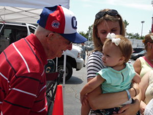 Elmhurst Toyota, BMW Jaguar hosts annual USO Barbecue for the Troops